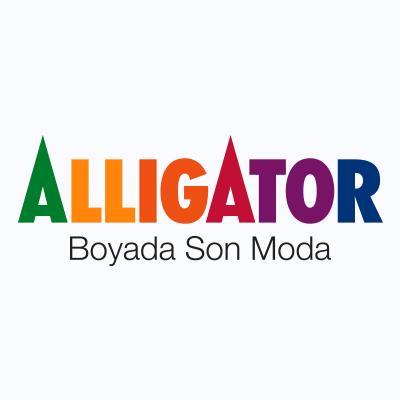 ALLİGATOR BOYA