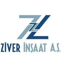 ZİVER İNŞAAT Logo